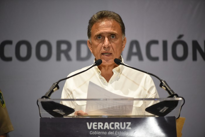 Cárteles, problemática que compete a México y EU: Jacobson