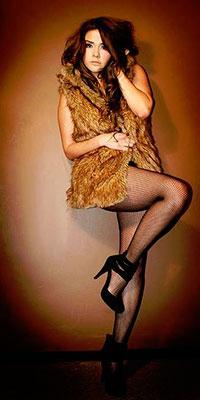 La cantante Yuridia anuncia su regreso a los escenarios