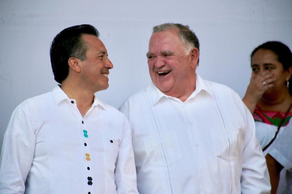 Buena elección de magistrados por parte del gobernador: Edel Álvarez