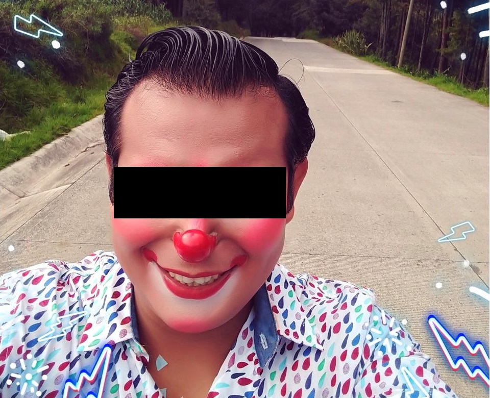 Secuestran a payaso en Nogales; fue engañado para dar show