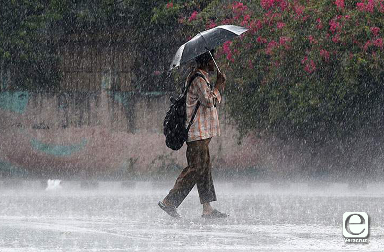 Alerta gris para el estado este fin de semana, habrá vientos fuertes