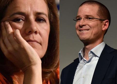 Personal de Redes Ciudadanas de Zavala reforzarán campaña de Anaya