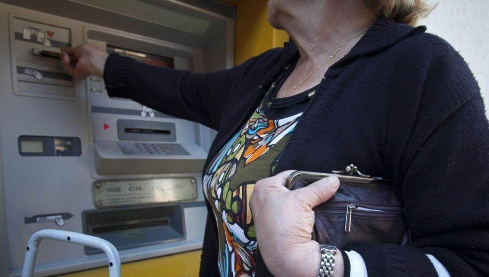 Adultos mayores encabezan lista de defraudados por servicios financieros