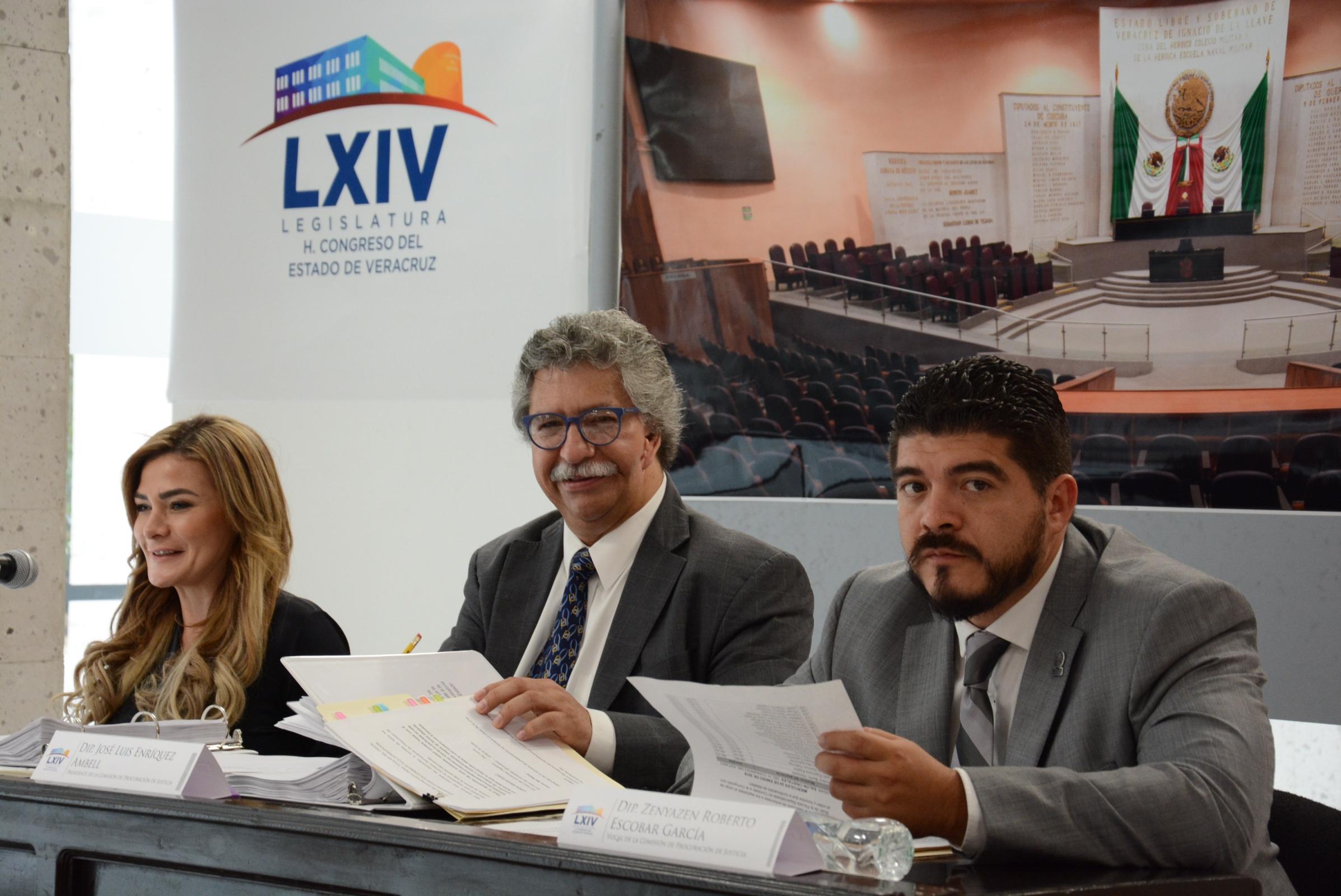 Diputado de Morena pide comparecencia de Jorge Winckler