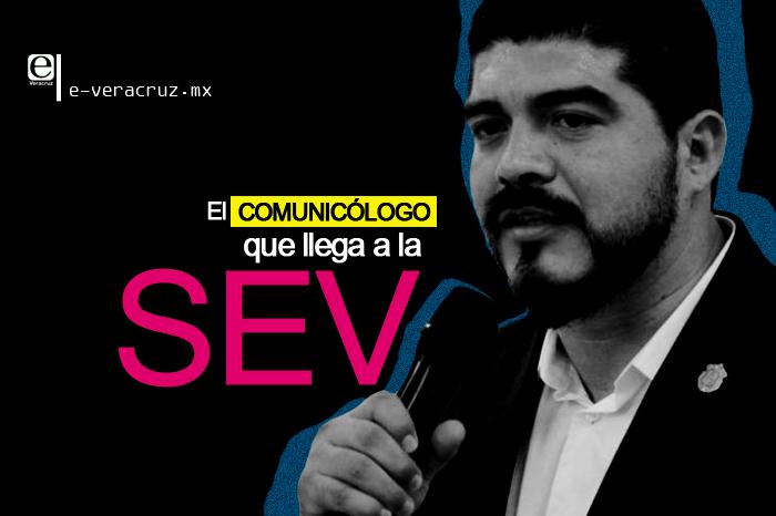 Gabinete: nuevo titular de la SEV, de maestro a comunicólogo