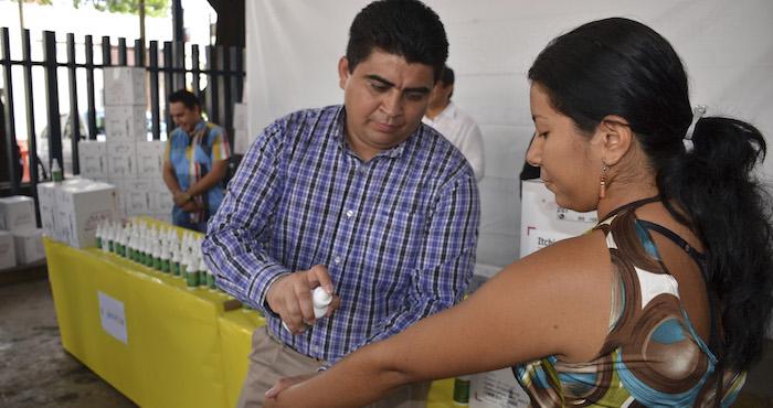 La SSa reporta 121 casos de contagios por zika en México; 11 son en embarazadas