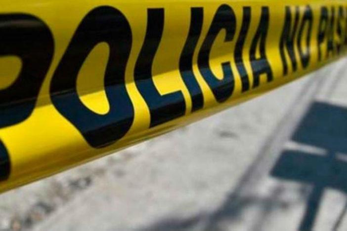 Asesinan a hombre en Cosoleacaque; intentó refugiarse en una talachera