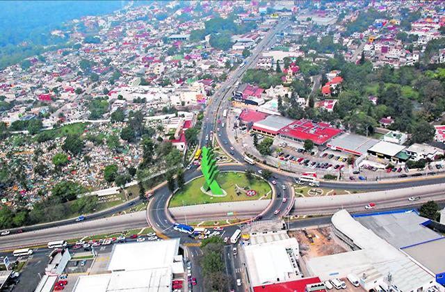 Municipios de la región Xalapa difieren en estrategias covid