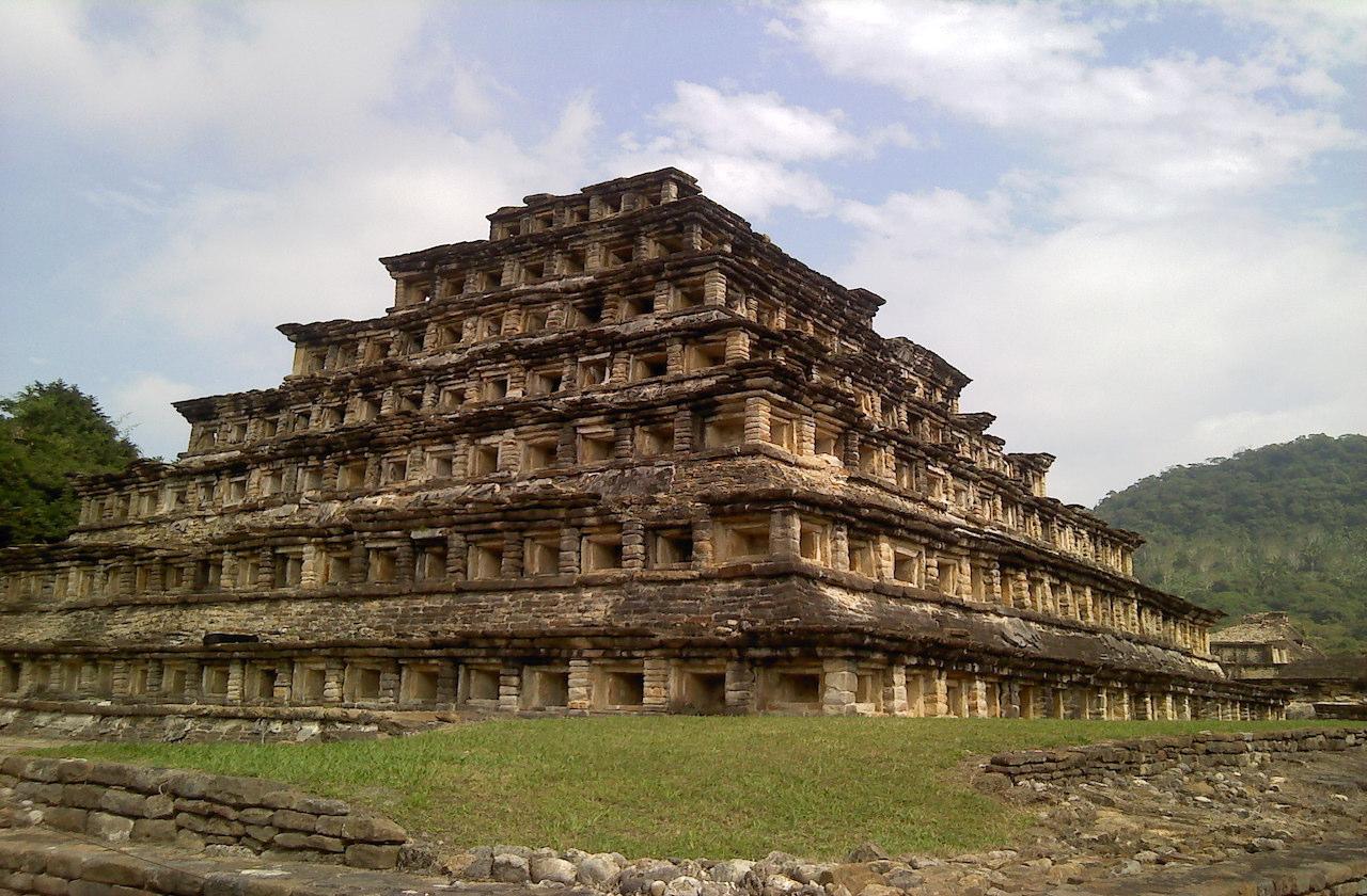 Zonas arqueológicas de Veracruz reabrirán hasta 2021