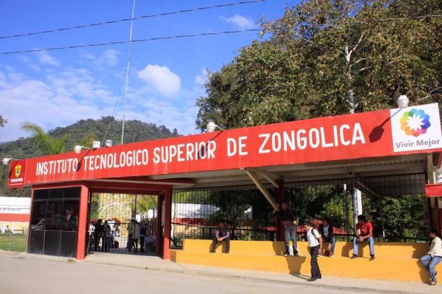Desaparecen 40 mdp destinados al ITSZ, campus Tehuipango: Bueno Torio