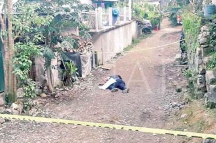 En Zozocolco, asesinan a joven estudiante de 16 años