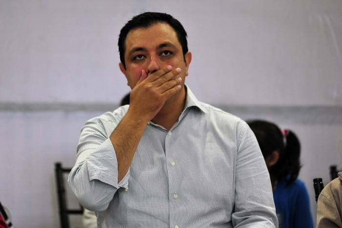 Lamenta PRI, irregularidades en elección extraordinaria